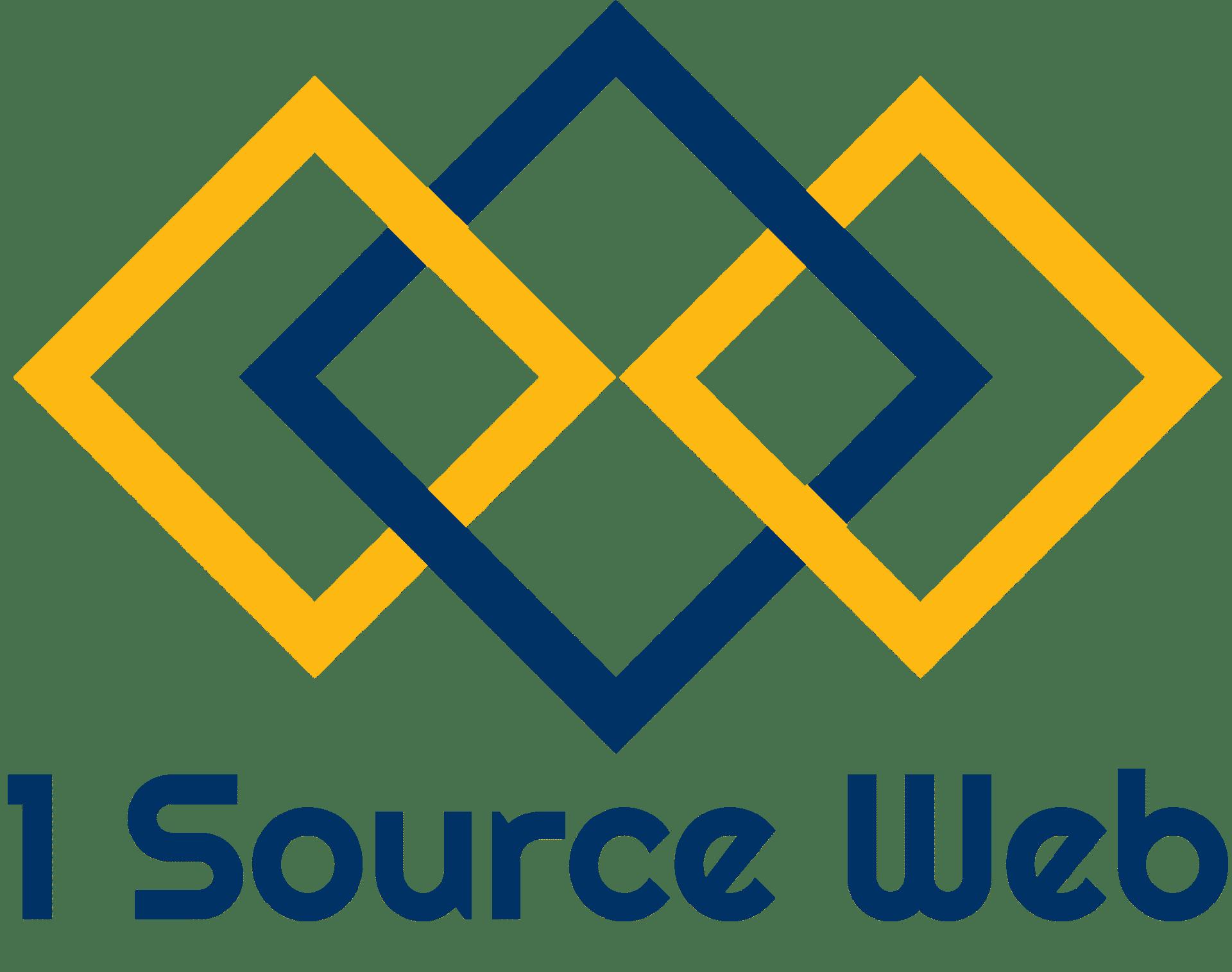 1 Source Web