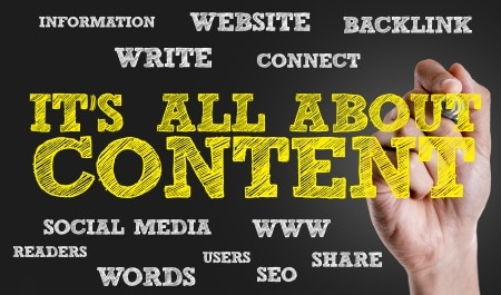 Marketing-All-About-Website-Content