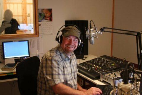 Hutch Christian RAdio